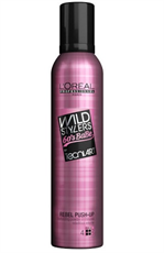 L'Oréal Professionnel Tecni.Art Rebel Push Up