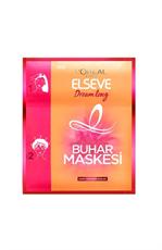 L'Oréal Paris Elseve Dream Long Buhar Maskesi