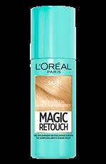Magic Retouch Kapatıcı Sprey - Sarı Saçlar