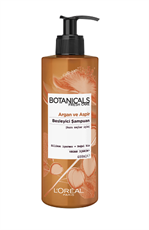 Botanicals Fresh Care Argan ve Aspir Besleyici Şampuan