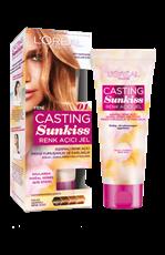 Casting  Sunkiss Renk Açıcı Jel 01