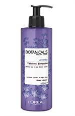 Botanicals Fresh Care Lavanta Yatıştırıcı Şampuan