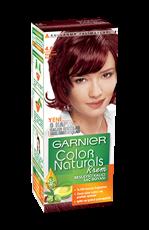 Garnier Color Naturals Saç Boyası 4.6 Kestane Kızıl